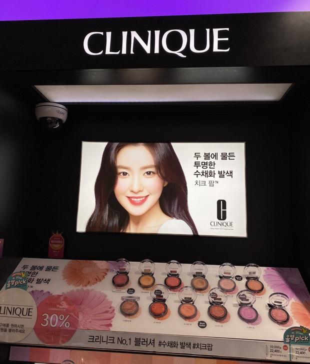 Irene bị gỡ ảnh quảng cáo mỹ phẩm sau khi dính phốt thái độ tồi: Ngày tàn của chị cả Red Velvet đã tới? - Ảnh 2.
