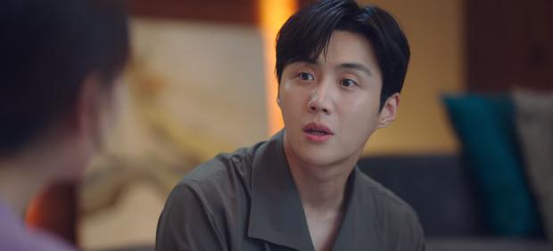 Suzy mê trai rớt liêm sỉ, biết bị lừa vẫn nhiệt tình gạ gẫm Nam Joo Hyuk về đội ở Start Up tập 4 - Ảnh 1.
