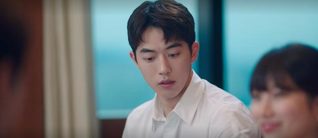 Suzy mê trai rớt liêm sỉ, biết bị lừa vẫn nhiệt tình gạ gẫm Nam Joo Hyuk về đội ở Start Up tập 4 - Ảnh 3.