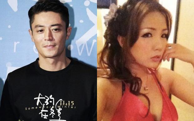 Lật lại scandal của Hoắc Kiến Hoa: Làm tuesday, qua lại với gái gọi, khiến Dương Tử có thai và bê bối hôn nhân với Lâm Tâm Như? - Ảnh 17.