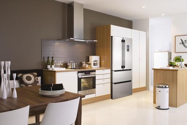 13 ý tưởng trang trí cho khu bếp có diện tích nhỏ mà bạn không nên bỏ lỡ - Ảnh 12.