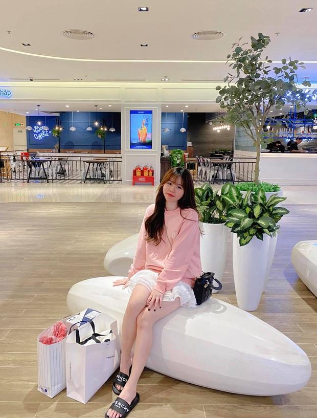 Bạn gái Quang Hải bất ngờ khoe mua nhà ở tuổi 21: Thành công đầu tiên, cố lên nào Huỳnh Anh - Ảnh 2.