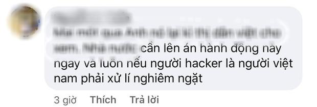 Hacker Việt nghi ngờ hack tài khoản TikTok của đội bóng Anh rồi đăng video nhạc quẩy, vui thôi đừng vui quá! - Ảnh 6.