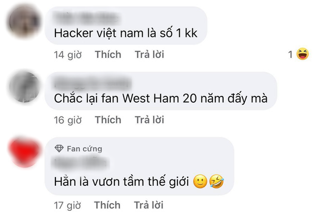 Hacker Việt nghi ngờ hack tài khoản TikTok của đội bóng Anh rồi đăng video nhạc quẩy, vui thôi đừng vui quá! - Ảnh 3.