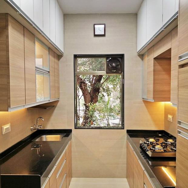 13 ý tưởng trang trí cho khu bếp có diện tích nhỏ mà bạn không nên bỏ lỡ - Ảnh 13.