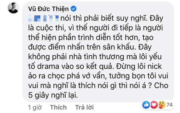 Rap Việt thiếu gì tranh cãi: MC bị chỉ trích phát ngôn vớ vẩn, giám khảo cà khịa show đối thủ đến thí sinh cũng chơi xấu, đạo nhạc? - Ảnh 16.