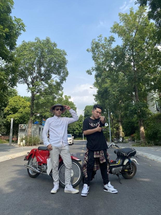 Profile 2 rapper ghi điểm với loạt clip hài đọc rap hút triệu view, dân tình xúi năm sau đi thi gấp - Ảnh 3.
