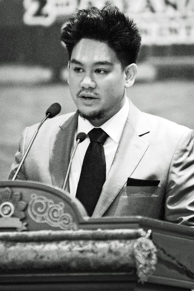 Hoàng tử trẻ tuổi của Brunei qua đời trong sự ngỡ ngàng của dư luận khắp châu Á, cả nước thực hiện quốc tang 7 ngày - Ảnh 3.