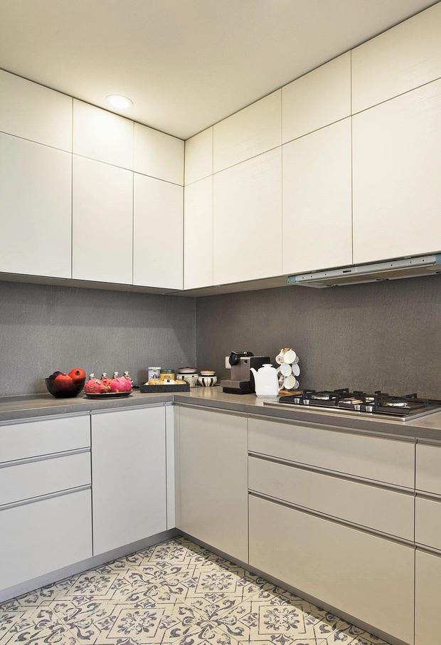 13 ý tưởng trang trí cho khu bếp có diện tích nhỏ mà bạn không nên bỏ lỡ - Ảnh 4.