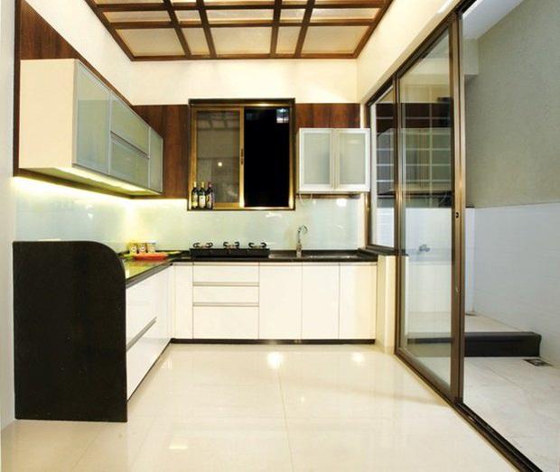 13 ý tưởng trang trí cho khu bếp có diện tích nhỏ mà bạn không nên bỏ lỡ - Ảnh 6.