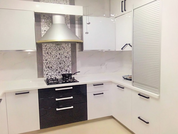 13 ý tưởng trang trí cho khu bếp có diện tích nhỏ mà bạn không nên bỏ lỡ - Ảnh 7.