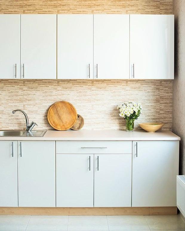 13 ý tưởng trang trí cho khu bếp có diện tích nhỏ mà bạn không nên bỏ lỡ - Ảnh 8.