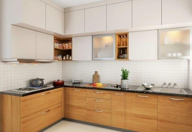 13 ý tưởng trang trí cho khu bếp có diện tích nhỏ mà bạn không nên bỏ lỡ - Ảnh 9.