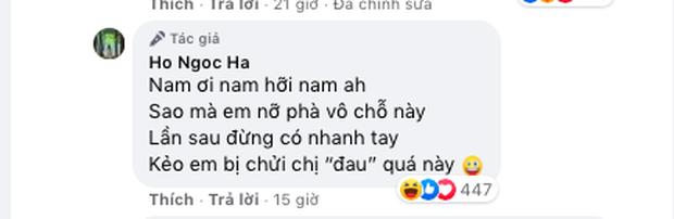 Kim Lý bị netizen kém duyên chỉ trích, Hà Hồ làm luôn... thơ đáp trả để bảo vệ bạn trai - Ảnh 3.