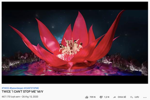 Đàn em BTS tung MV đối đầu TWICE: nhạc disco sôi động, MV kỳ ảo đầu tư quay ngoại cảnh nhưng thành tích liệu có vượt đàn chị? - Ảnh 9.