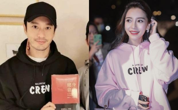 Giữa bê bối hôn nhân của Lâm Tâm Như, hành động khéo léo của vợ chồng Angela Baby khiến Cnet ngưỡng mộ - Ảnh 4.