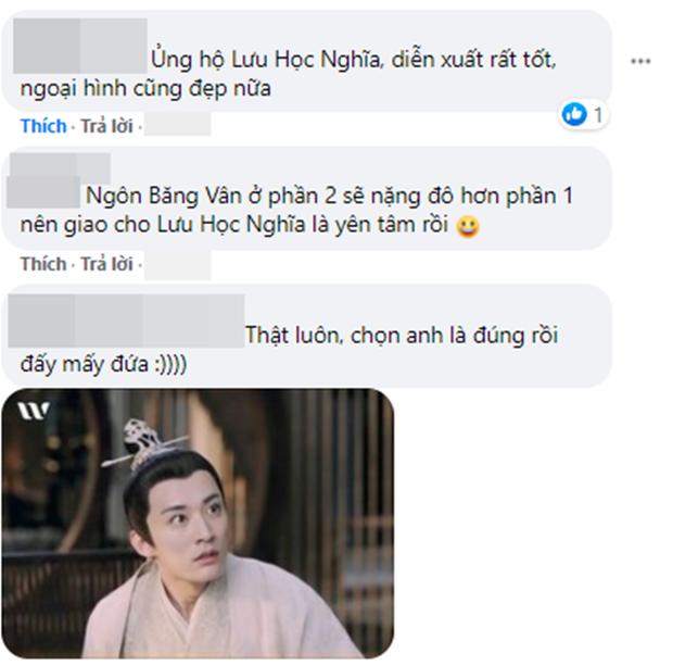 Nam phụ Lưu Ly Mỹ Nhân Sát đá bay Tiêu Chiến khỏi Khánh Dư Niên 2, đến Vu Chính cũng giận dữ lên tiếng? - Ảnh 4.