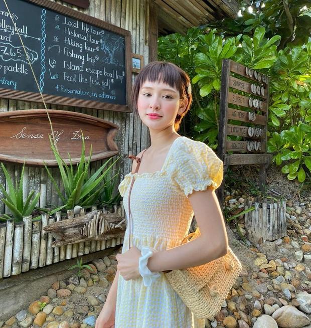 Instagram look sao Việt tuần qua: Ngọc Trinh lên đồ đặc sệt style BLACKPINK, Tóc Tiên đơn giản mà chất lừ - Ảnh 8.