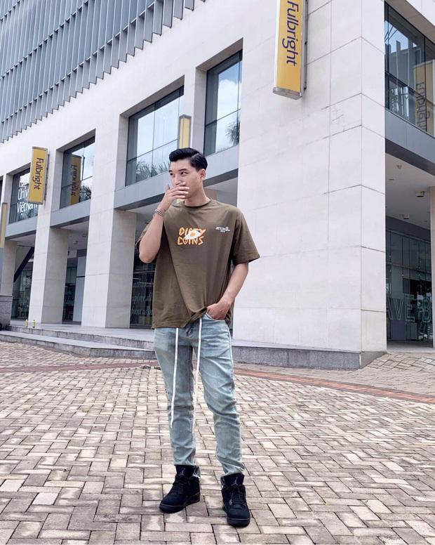 Air Jordan bỗng dưng hot rần rần tại Việt Nam: Giải mã cơn sốt bắt nguồn từ Rap Việt và King Of Rap - Ảnh 18.