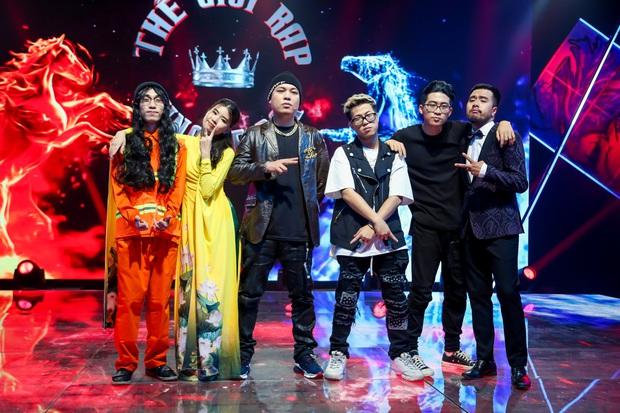 Giữa cơn sốt Rap, Giọng Hát Việt Nhí trở lại với phiên bản Hip-hop và giải thưởng thị giá gần 1 tỷ đồng - Ảnh 2.