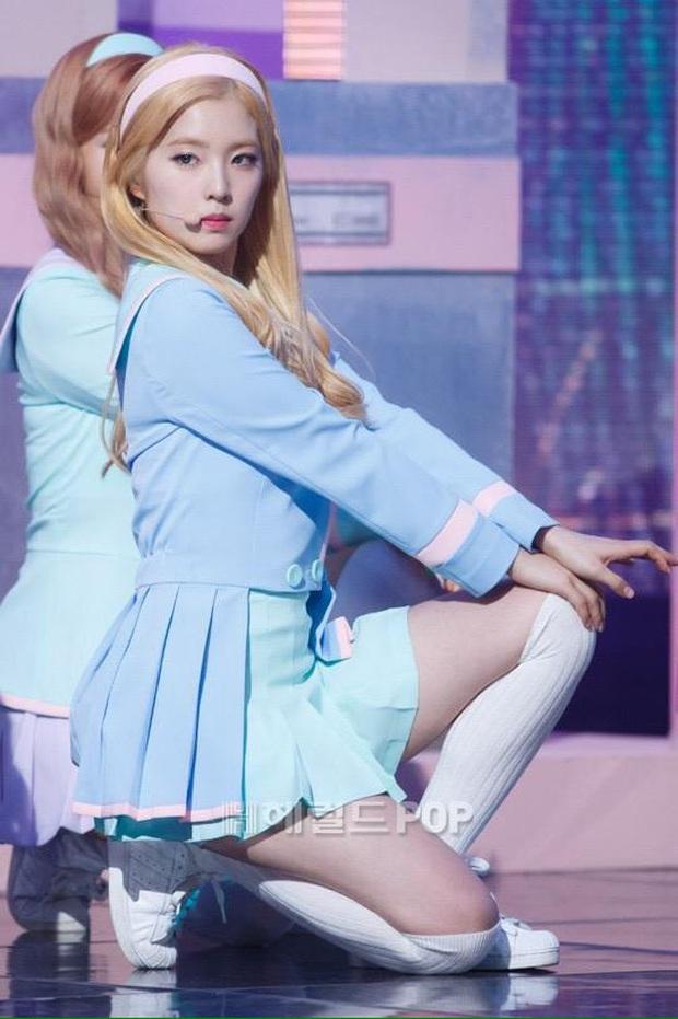 Red Velvet phải đổi vũ đạo sau 2 tuần quảng bá vì vừa khó vừa dị, Knet thừa cơ chê Irene không biết nhảy, cả nhóm được mỗi Seulgi - Ảnh 6.