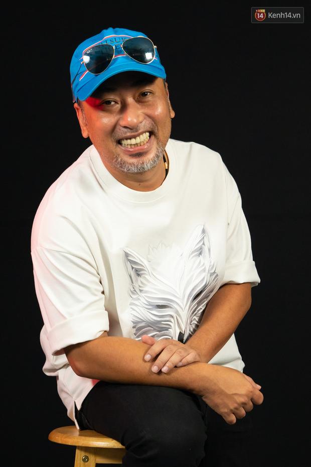 Đạo diễn Nguyễn Quang Dũng - NSX Phan Gia Nhật Linh: Muốn sáng tạo thì đừng remake, phải biết thổi cảm xúc mới vào kịch bản thôi! - Ảnh 6.