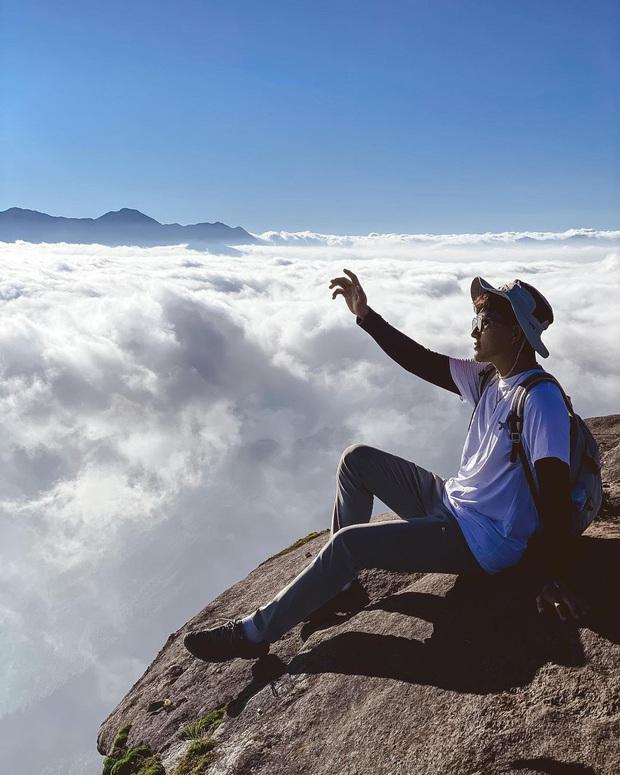 """Dân mạng truy lùng địa điểm săn mây đẹp bậc nhất Việt Nam: Xem ảnh mà ngỡ """"tiên cảnh"""" giữa đời thực, không phải ai cũng được check-in - Ảnh 18."""