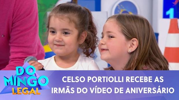 Choảng nhau vì tranh thổi nến sinh nhật, 2 chị em được mời lên TV thổi 500 cây hàn gắn tình cảm nhưng vẫn thất bại - Ảnh 3.