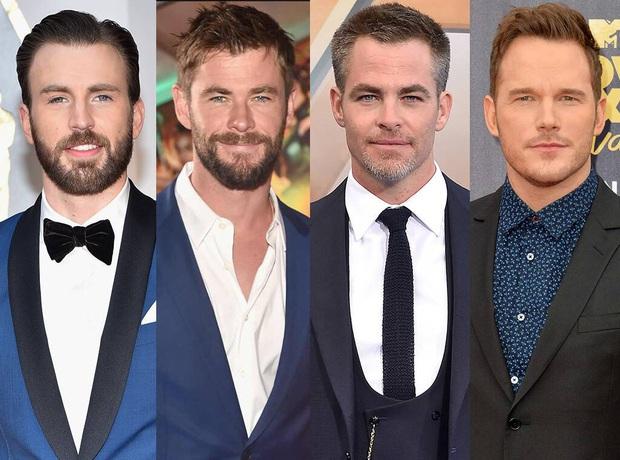 Chris Pratt bị netizen ghét ra mặt liền có đàn anh lên tiếng bênh vực, nhưng sao nữ Marvel thì bị ăn hiếp đến trầy trật? - Ảnh 1.
