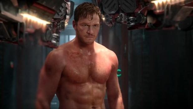 Chris Pratt bị netizen ghét ra mặt liền có đàn anh lên tiếng bênh vực, nhưng sao nữ Marvel thì bị ăn hiếp đến trầy trật? - Ảnh 3.