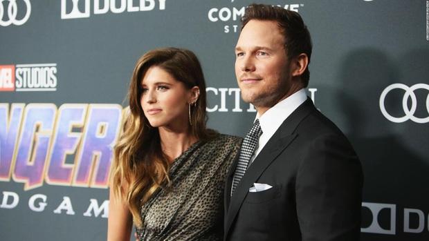 Chris Pratt bị netizen ghét ra mặt liền có đàn anh lên tiếng bênh vực, nhưng sao nữ Marvel thì bị ăn hiếp đến trầy trật? - Ảnh 6.