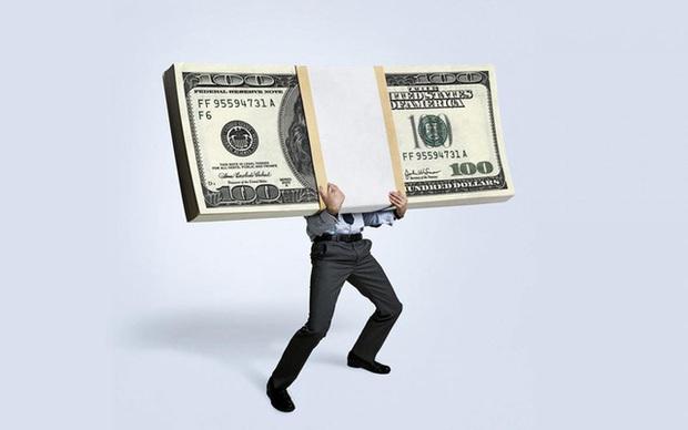Ngay cả các tỷ phú cũng vướng phải 1 tư duy kiếm tiền độc hại này, không sớm thoát thì cả cuộc sống và hạnh phúc đều bị đe dọa - Ảnh 1.