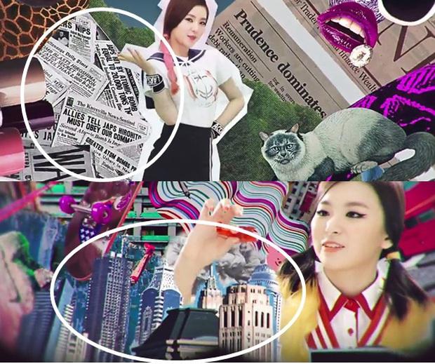 SM tung girlgroup mới ngay sau scandal của Irene: Giống hệt cách ngày xưa Red Velvet debut để đóng băng f(x)? - Ảnh 10.
