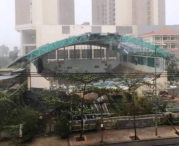 Bão số 9 năm nay được dự báo mạnh tương đương bão Damrey trong lịch sử, vậy bão Damrey từng có sức tàn phá kinh hoàng thế nào? - Ảnh 3.