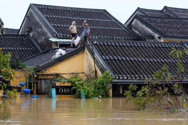 Bão số 9 năm nay được dự báo mạnh tương đương bão Damrey trong lịch sử, vậy bão Damrey từng có sức tàn phá kinh hoàng thế nào? - Ảnh 10.