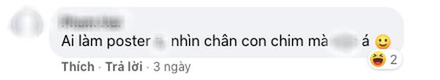 Poster phim kinh dị về nghiệp quật bị fan Việt chê phèn, lộ cả lỗi thiết kế sơ đẳng nhìn mà sôi gan! - Ảnh 4.