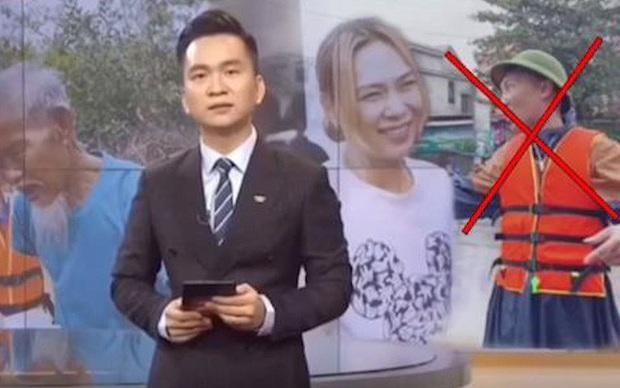Huấn Hoa Hồng khai nhận về clip giả mạo bản tin Chuyển động 24h của VTV - Ảnh 2.