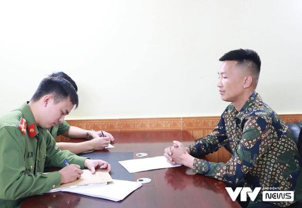 Huấn Hoa Hồng khai nhận về clip giả mạo bản tin Chuyển động 24h của VTV - Ảnh 3.