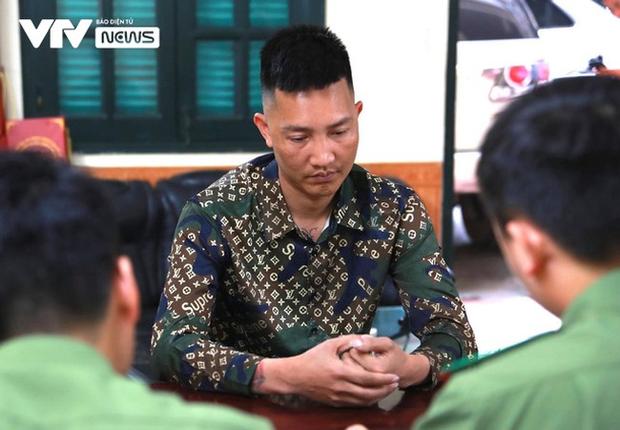 Huấn Hoa Hồng khai nhận về clip giả mạo bản tin Chuyển động 24h của VTV - Ảnh 1.