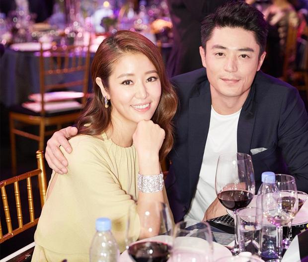 Cuối cùng Lâm Tâm Như đã lên tiếng về tin đồn hôn nhân lục đục sau scandal khóc trên phố, xoá ảnh chồng trên MXH - Ảnh 3.