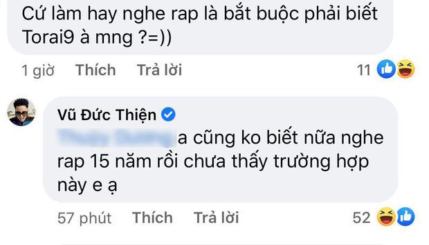 Rap Việt thiếu gì tranh cãi: MC bị chỉ trích phát ngôn vớ vẩn, giám khảo cà khịa show đối thủ đến thí sinh cũng chơi xấu, đạo nhạc? - Ảnh 26.