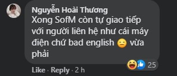 HLV Hàn Quốc bú fame SofM rồi bị bóc phốt - Ảnh 6.