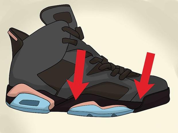 Muốn sắm Air Jordan ngay cho kịp trend? Đây là 6 mẹo nhỏ để nhận biết fake/real mà bạn cần biết - Ảnh 17.