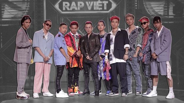 Air Jordan bỗng dưng hot rần rần tại Việt Nam: Giải mã cơn sốt bắt nguồn từ Rap Việt và King Of Rap - Ảnh 10.