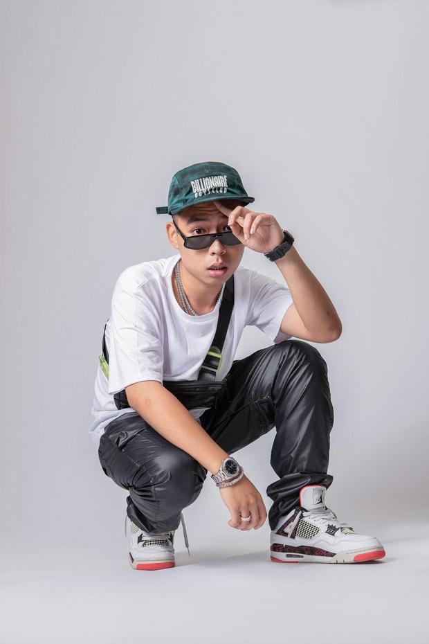 Air Jordan bỗng dưng hot rần rần tại Việt Nam: Giải mã cơn sốt bắt nguồn từ Rap Việt và King Of Rap - Ảnh 19.