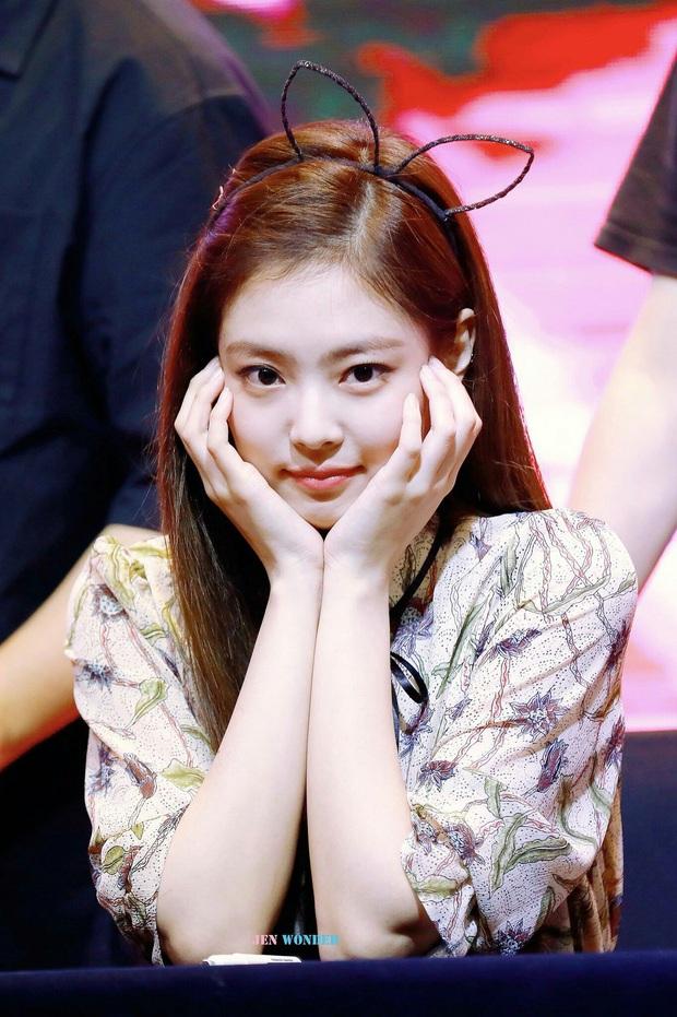 Tranh cãi việc Seolhyun (AOA) - Jennie (BLACKPINK) bị gọi hồn khi bạn thân Jimin và Irene (Red Velvet) dính phốt chấn động - Ảnh 10.