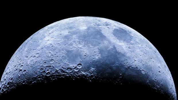 NASA công bố phát hiện chấn động: Trên Mặt trăng có NƯỚC - Ảnh 3.