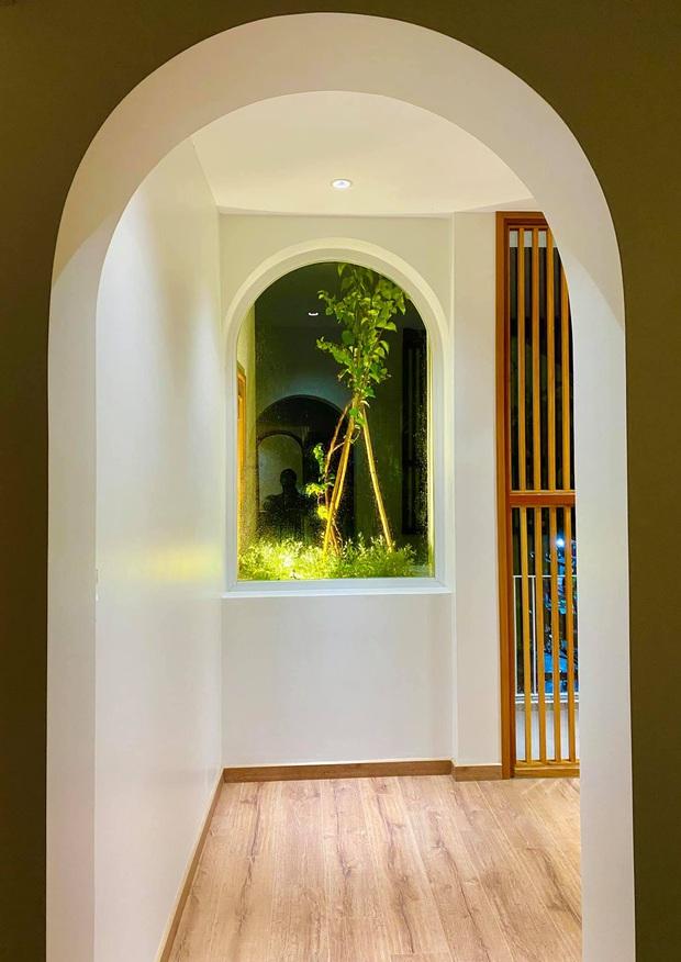 Chăm lên mạng xem thiết kế mẫu, đôi vợ chồng trẻ quyết định ra riêng, tự xây cho mình căn nhà xịn xò hết ý - Ảnh 14.