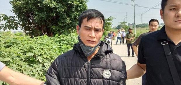 Vụ nữ sinh Học viện Ngân hàng mất tích: Thi thể được tìm thấy dưới lòng sông Nhuệ, bắt giữ nghi phạm nghiện ma túy - Ảnh 6.