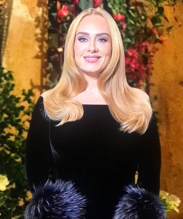 Adele phiên bản giảm 45kg bất ngờ xuất hiện trên sóng truyền hình qua 4 bản hit một thời! - Ảnh 4.